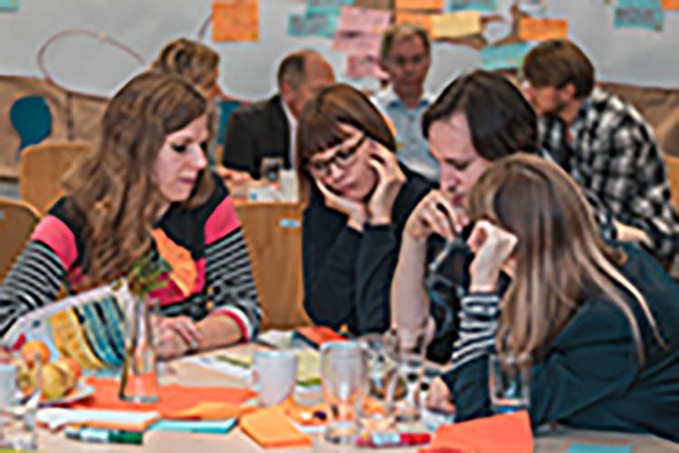 WegE II Auftaktsymposium