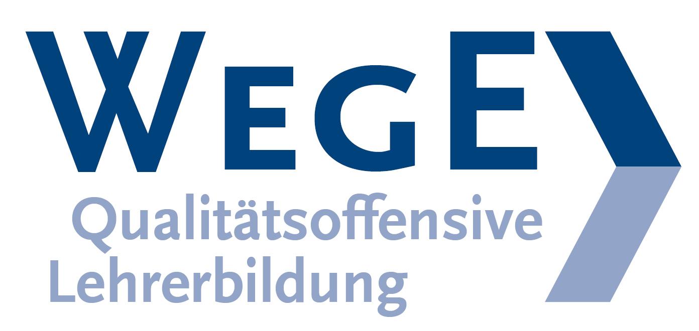 WegE Logo