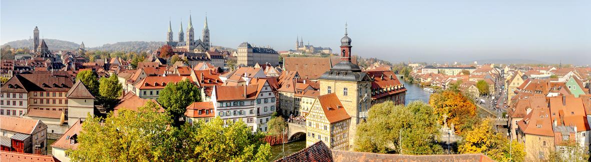 Tagungsort Otto Friedrich Universität Bamberg