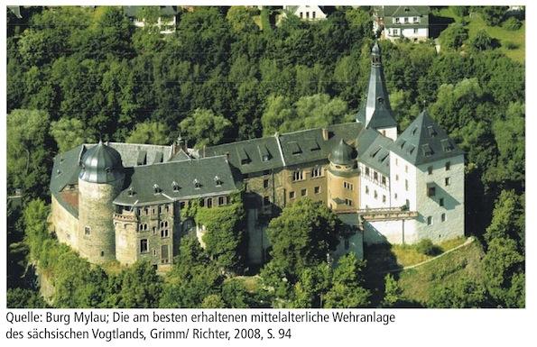 Beste Spielothek in Gersdorfer Burg finden