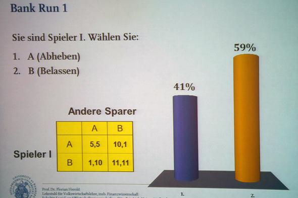Das Leben ist (k)ein Spiel! - Otto-Friedrich-Universität Bamberg