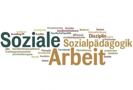 Was ist Soziale Arbeit? - Otto-Friedrich-Universität Bamberg