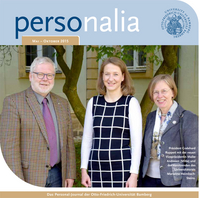 Download Magazin personalia 2/2015 - Personal-Journal der Uni Bamberg