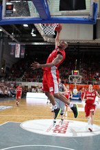Brose Baskets - Terry Reyshawn
