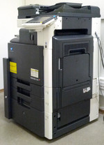 icprint-Kopierer / -Drucker / -Scanner