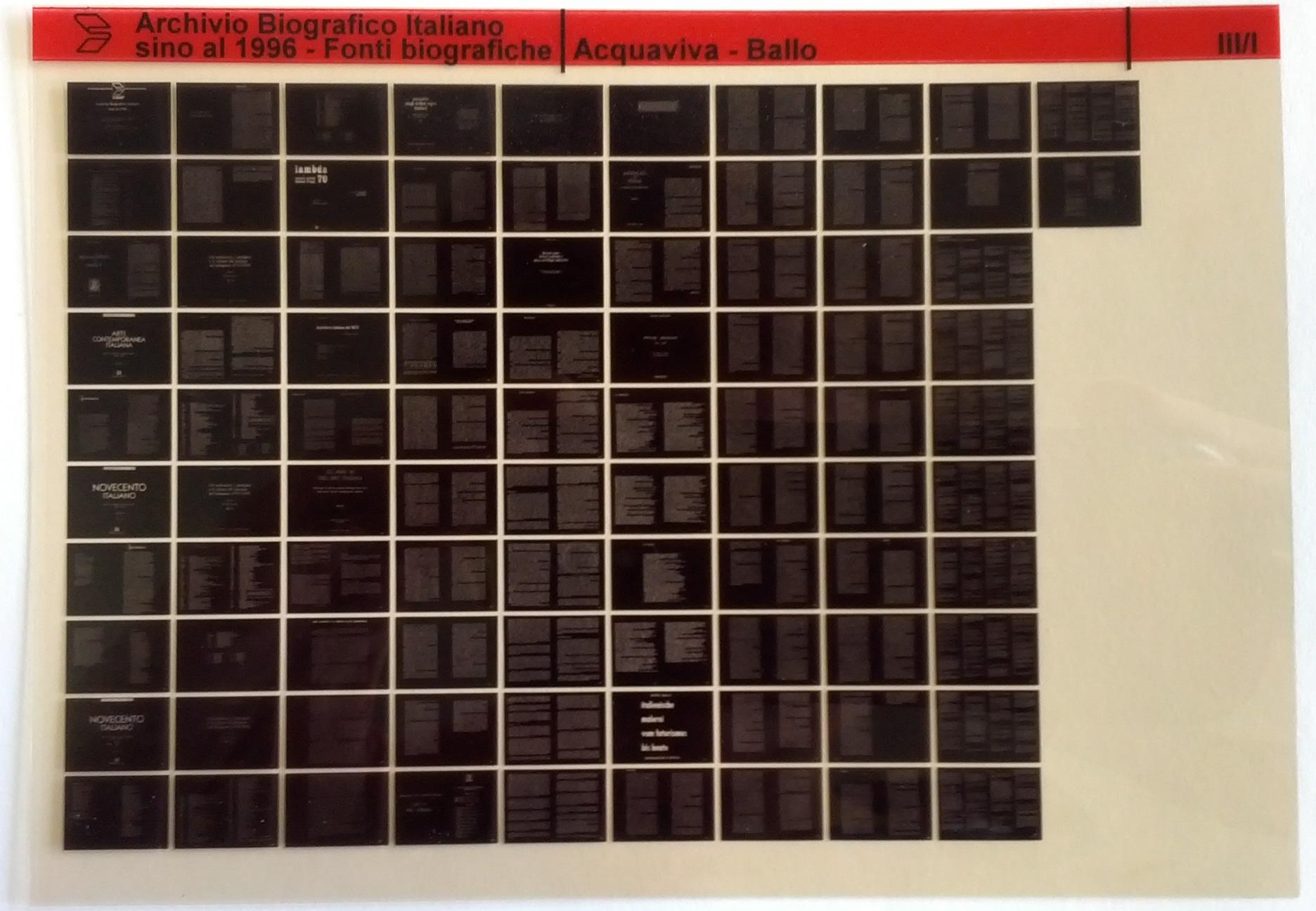 mikrofiche dissertation format