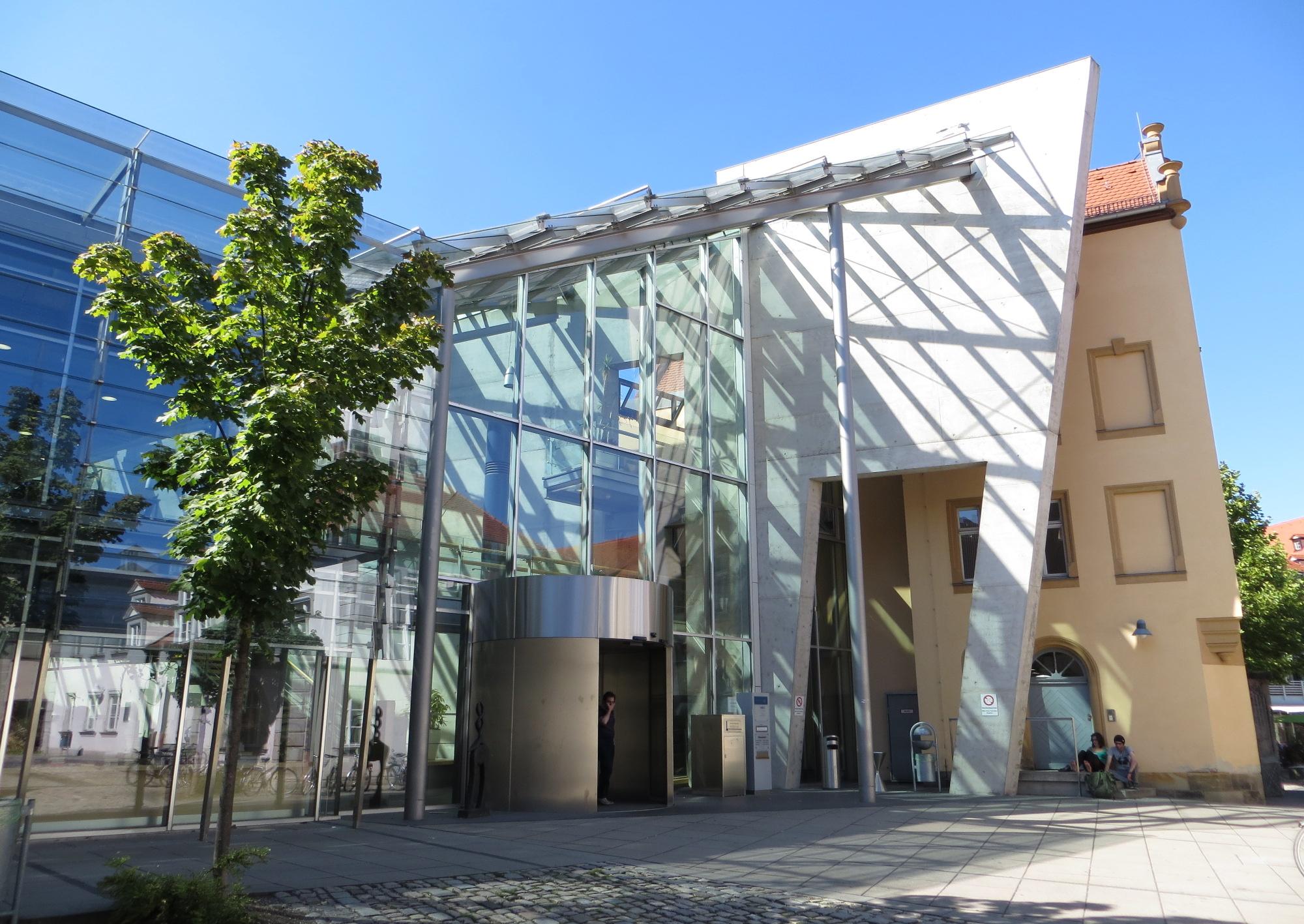 öffnungszeiten Bib Uni Regensburg