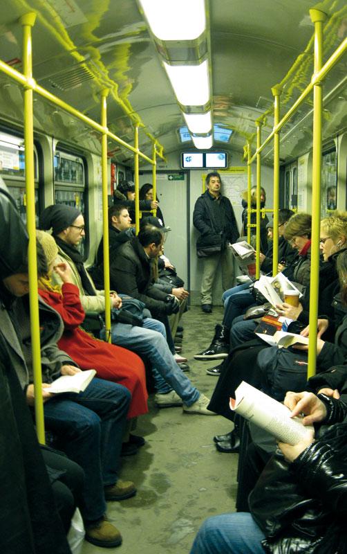 Ethnologie Studium Berlin
