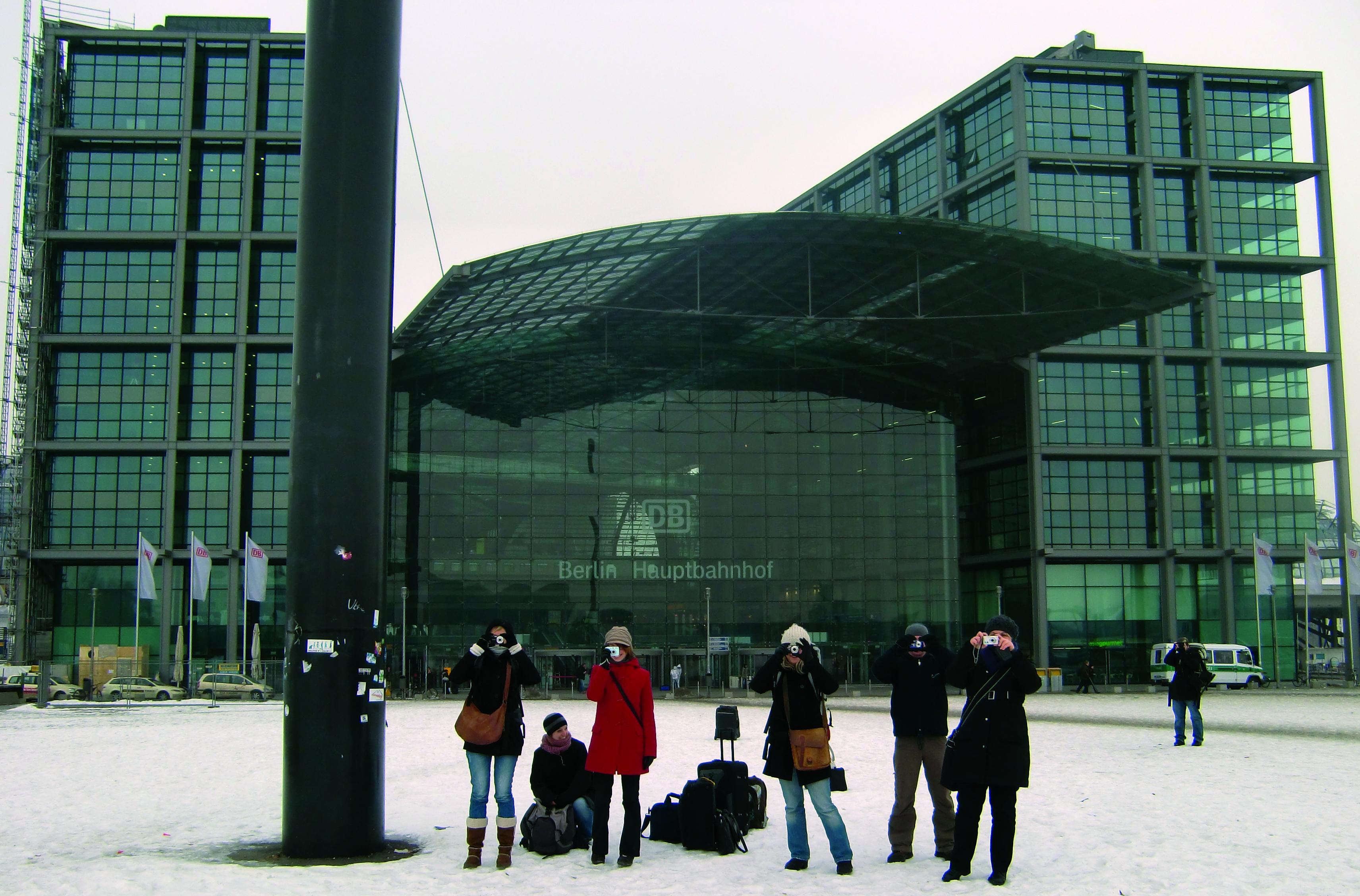 Europäische Ethnologie Berlin
