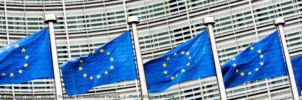 Die EU als eigenständiger Akteur der internationalen ...