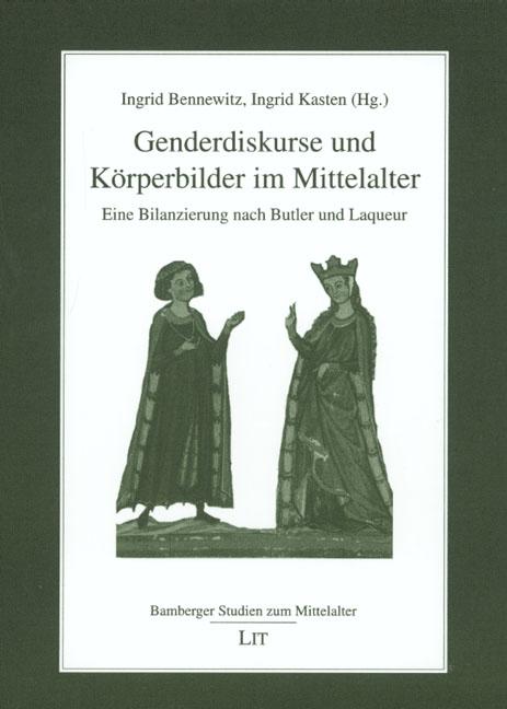 Publikationsreihe Bamberger Studien Zum Mittelalter
